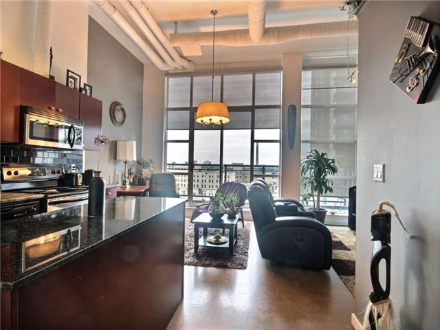 Condo Apartment at 410 King St W, Unit 502, Kitchener, Ontario. Image 10