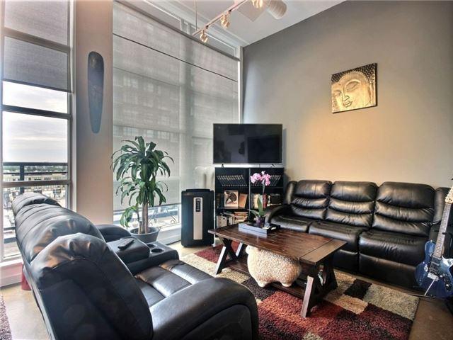 Condo Apartment at 410 King St W, Unit 502, Kitchener, Ontario. Image 14