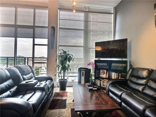 Condo Apartment at 410 King St W, Unit 502, Kitchener, Ontario. Image 15