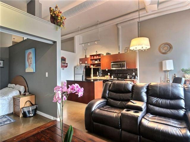 Condo Apartment at 410 King St W, Unit 502, Kitchener, Ontario. Image 16