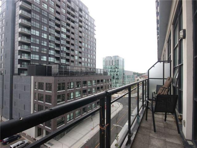 Condo Apartment at 410 King St W, Unit 502, Kitchener, Ontario. Image 4