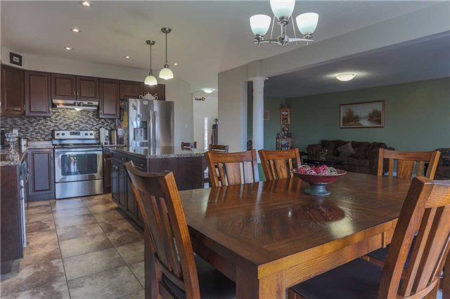 Detached at 140 Taylor Dr, East Luther Grand Valley, Ontario. Image 19