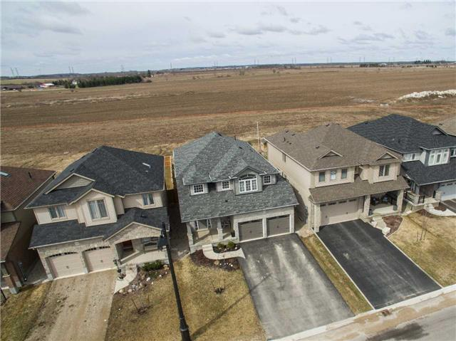 Detached at 140 Taylor Dr, East Luther Grand Valley, Ontario. Image 9
