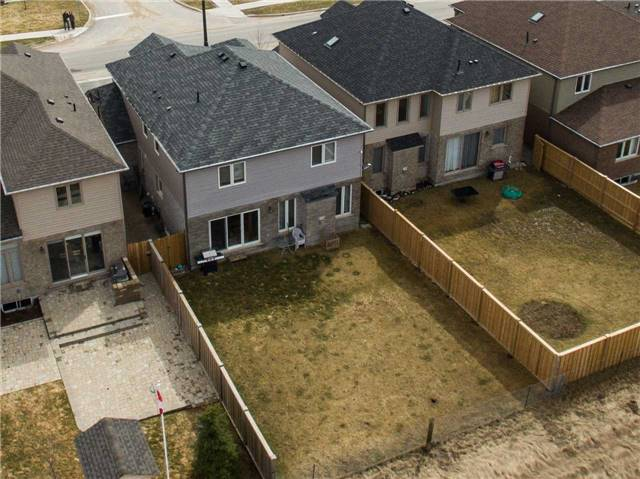 Detached at 140 Taylor Dr, East Luther Grand Valley, Ontario. Image 10