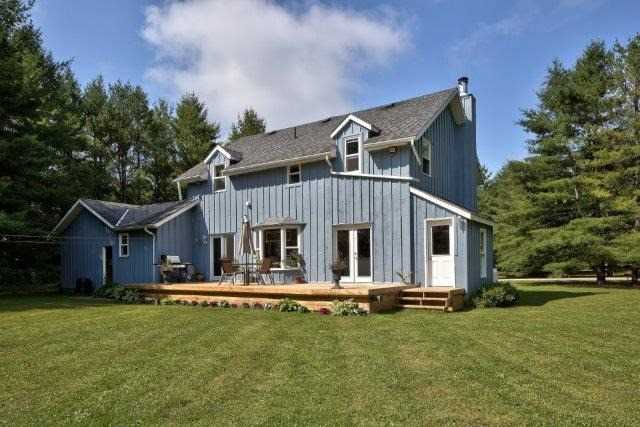 Rural Residence at 394301 Concession 2, West Grey, Ontario. Image 7