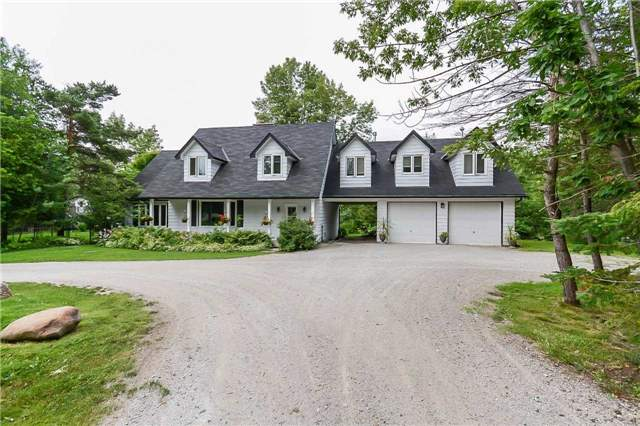 Detached at 5618 Fourth Line, Erin, Ontario. Image 1
