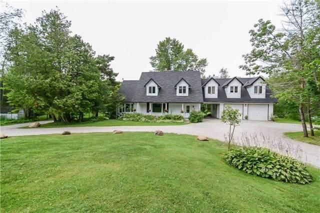 Detached at 5618 Fourth Line, Erin, Ontario. Image 11