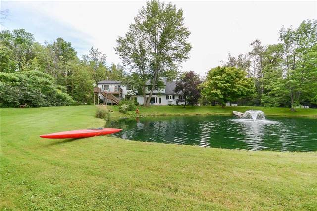 Detached at 5618 Fourth Line, Erin, Ontario. Image 8