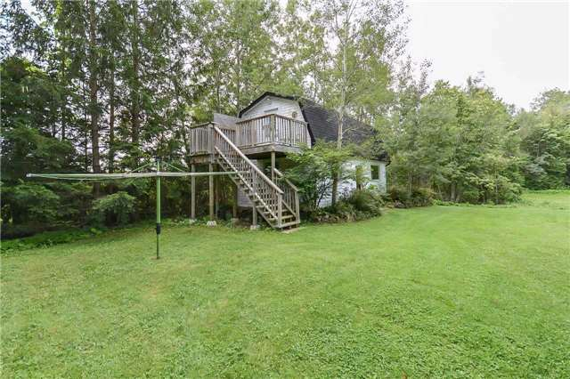Detached at 5618 Fourth Line, Erin, Ontario. Image 9