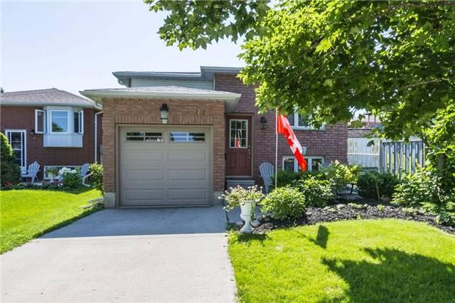 Detached at 965 Fraser Crt, Cobourg, Ontario. Image 1
