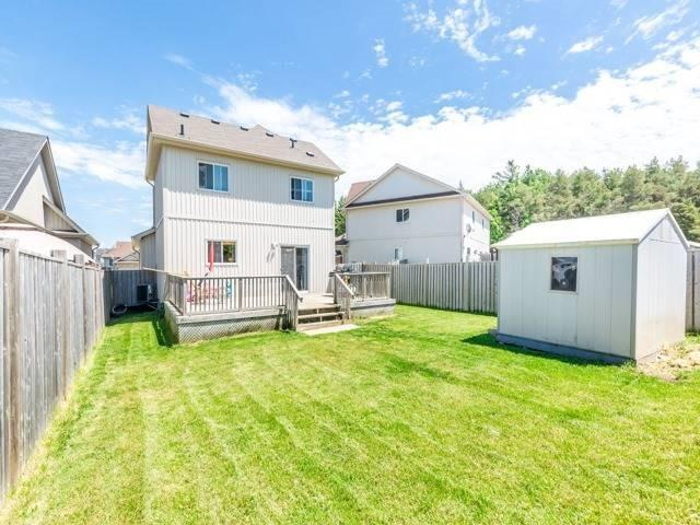 Detached at 340 Orvis Cres, Shelburne, Ontario. Image 11