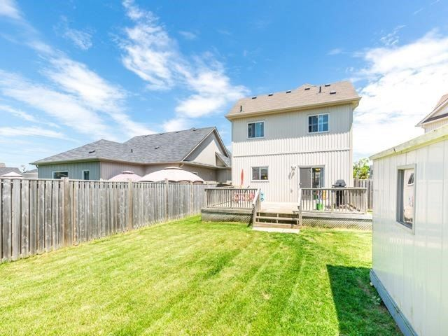 Detached at 340 Orvis Cres, Shelburne, Ontario. Image 13
