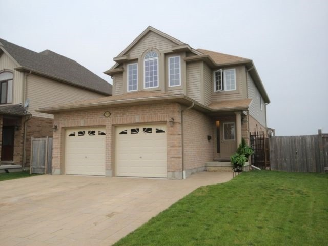 Detached at 2617 Evans Blvd, London, Ontario. Image 1