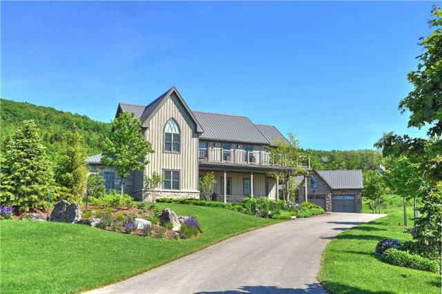 Detached at 108 George Mcrae Rd, Blue Mountains, Ontario. Image 1