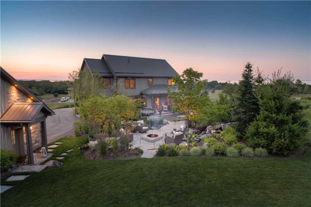 Detached at 108 George Mcrae Rd, Blue Mountains, Ontario. Image 11