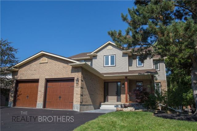 Detached at 4349 Birchmount Ave, Lincoln, Ontario. Image 1