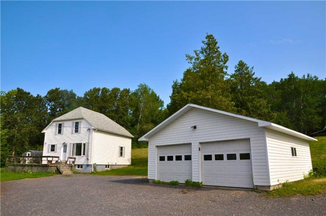 Detached at 743123 Dawson Point Rd, Harris, Ontario. Image 1