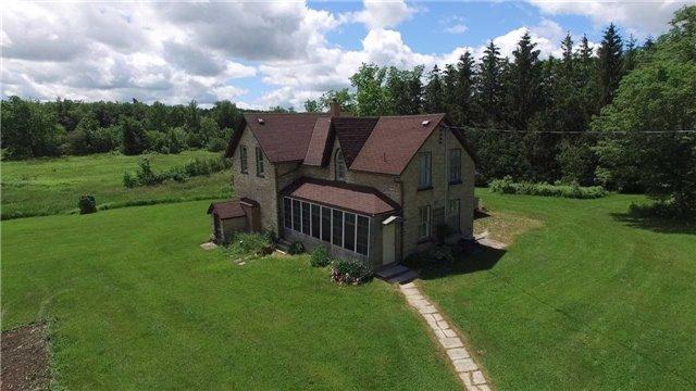 Farm at 8208 Wellington  Rd. 8 Rd, Mapleton, Ontario. Image 7