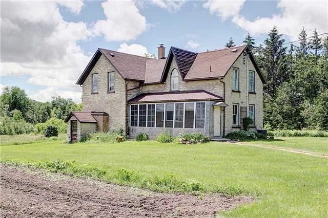 Farm at 8208 Wellington  Rd. 8 Rd, Mapleton, Ontario. Image 8