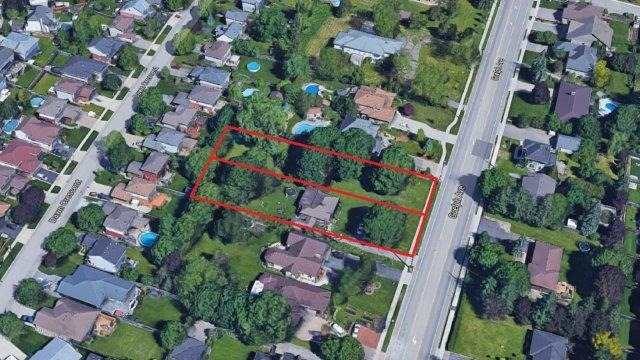 Detached at 378 Guelph Ave, Cambridge, Ontario. Image 1