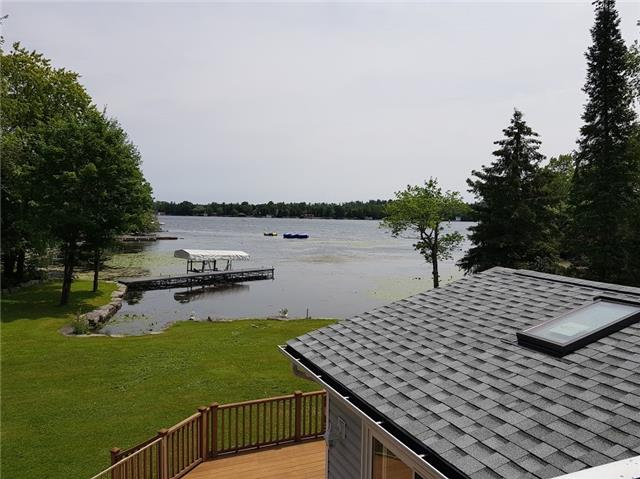 Cottage at 15 Courtney Lane, Kawartha Lakes, Ontario. Image 5