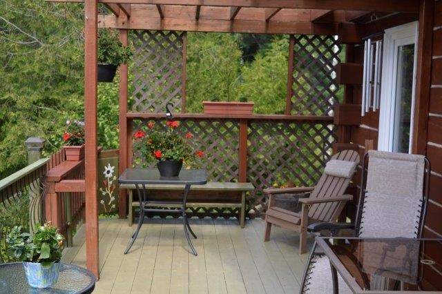 Cottage at 114 Addington Road 8, Addington Highlands, Ontario. Image 4