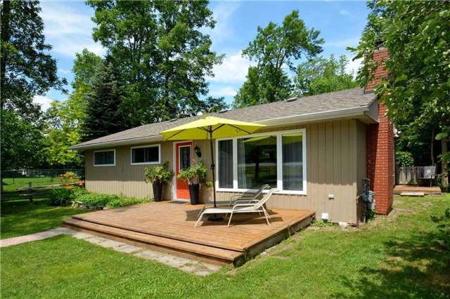 Cottage at 209763 Hiway 26 Frwy W, Blue Mountains, Ontario. Image 1