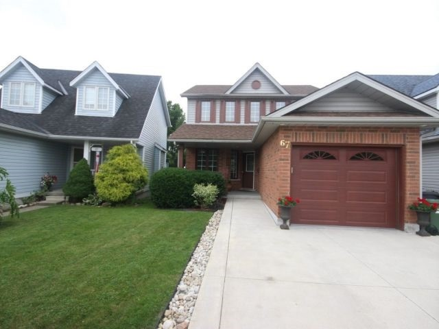 Detached at 67 Waxwing Cres, Guelph, Ontario. Image 1