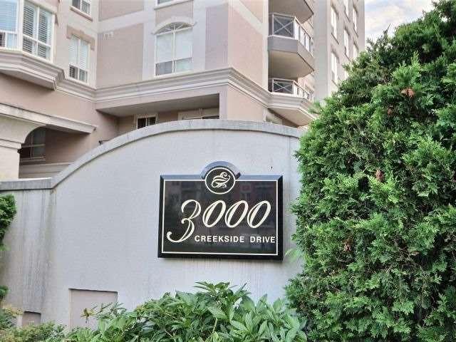 Condo Apartment at 3000 Creekside Dr, Unit 201, Hamilton, Ontario. Image 1