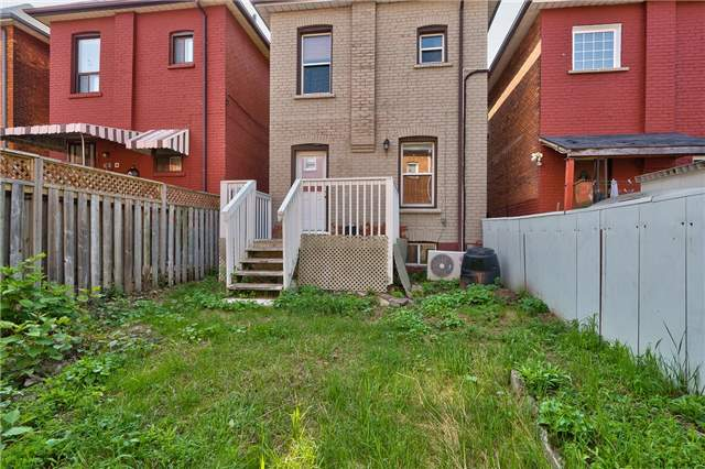 Detached at 80 Oxford St, Hamilton, Ontario. Image 11