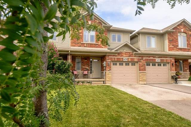 Townhouse at 4470 Comfort Cres, Lincoln, Ontario. Image 1