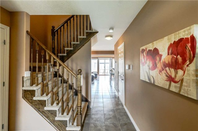 Townhouse at 4470 Comfort Cres, Lincoln, Ontario. Image 14
