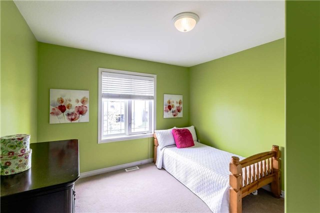 Townhouse at 4470 Comfort Cres, Lincoln, Ontario. Image 5