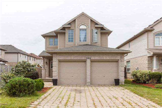 Detached at 3264 Meadowgate Blvd, London, Ontario. Image 1