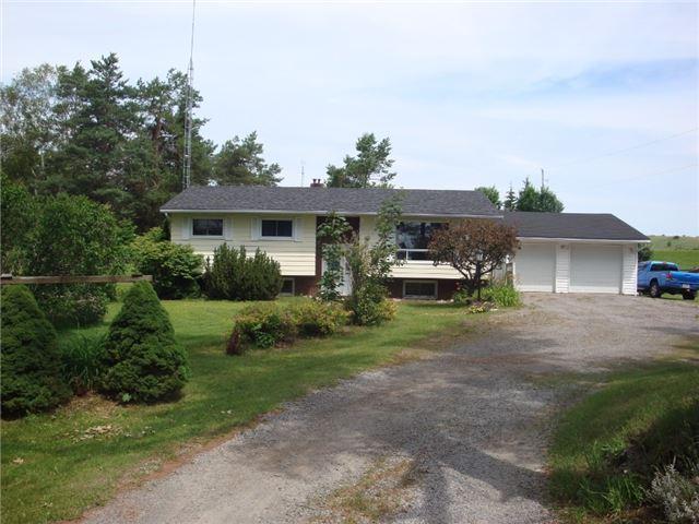 Detached at 9224 Beaver Meadow Rd, Hamilton Township, Ontario. Image 1