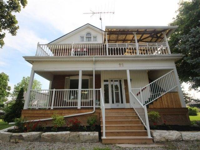 Detached at 22 Victoria St, Haldimand, Ontario. Image 1
