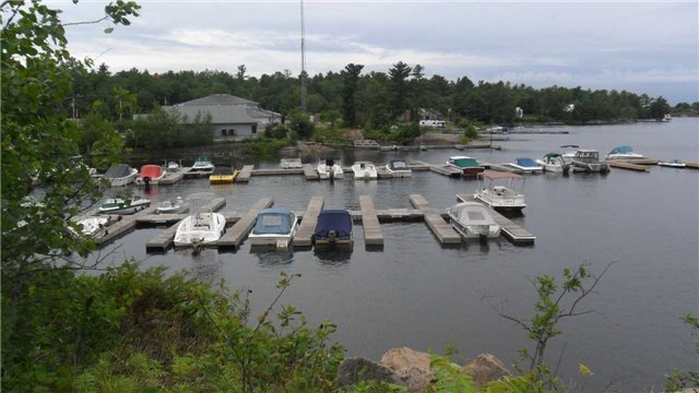 Detached at 45 South Shore Rd, The Archipelago, Ontario. Image 11