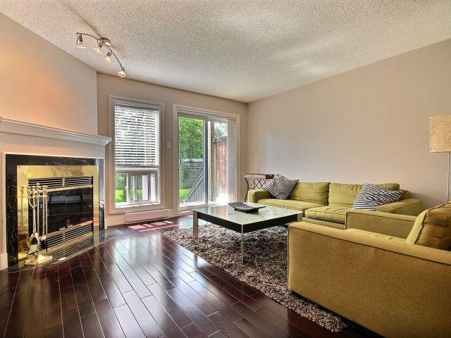 Condo Townhouse at 218 Briston Private, Ottawa, Ontario. Image 5