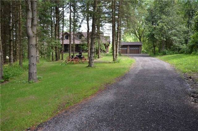 Detached at 9479 Sideroad 17, Erin, Ontario. Image 1