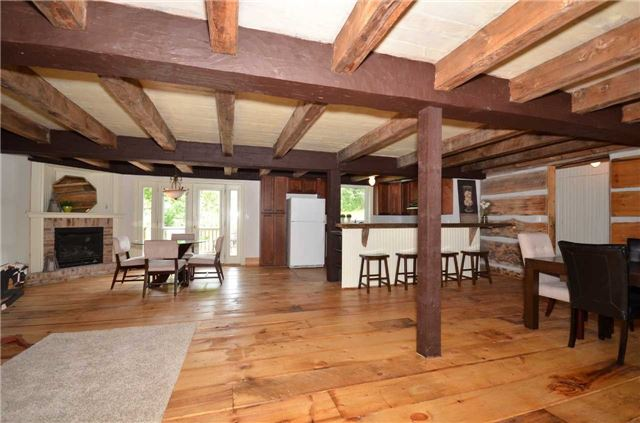 Detached at 9479 Sideroad 17, Erin, Ontario. Image 20