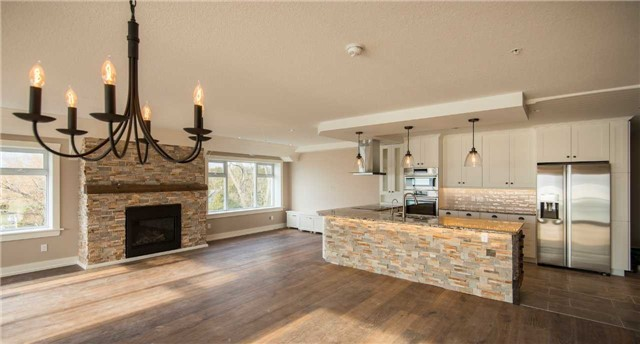 Condo Apartment at 137 Elgin St, Unit 205, Saugeen Shores, Ontario. Image 5