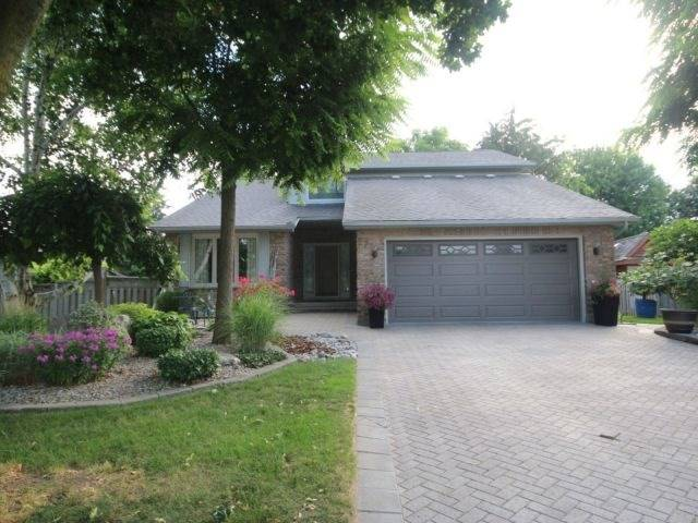 Detached at 27 Caithness Crt, London, Ontario. Image 1