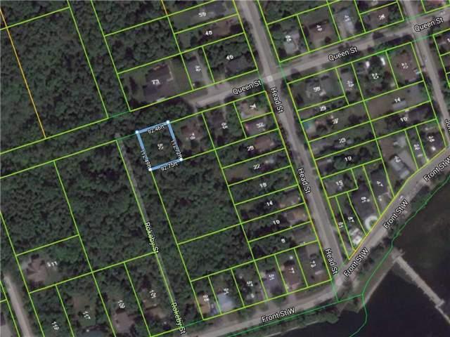 Vacant Land at 80 Queen St, Kawartha Lakes, Ontario. Image 1