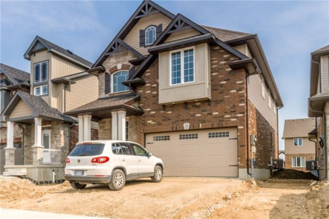 Detached at 30 Finoro Cres, Woolwich, Ontario. Image 1