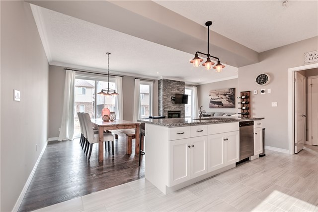Detached at 30 Finoro Cres, Woolwich, Ontario. Image 15
