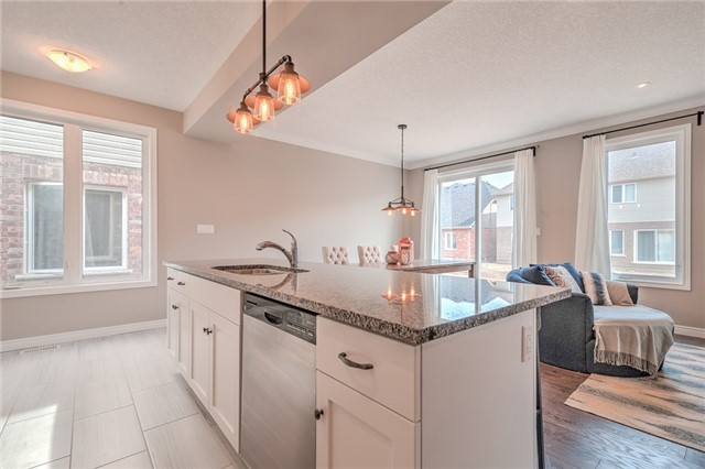 Detached at 30 Finoro Cres, Woolwich, Ontario. Image 17