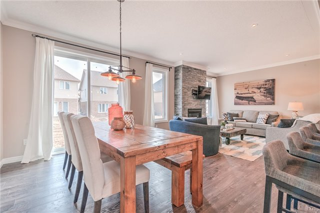 Detached at 30 Finoro Cres, Woolwich, Ontario. Image 18