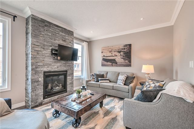 Detached at 30 Finoro Cres, Woolwich, Ontario. Image 19