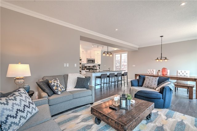 Detached at 30 Finoro Cres, Woolwich, Ontario. Image 20