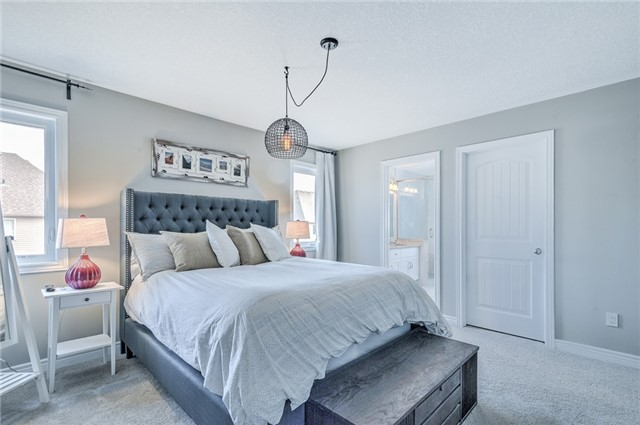 Detached at 30 Finoro Cres, Woolwich, Ontario. Image 7